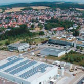 Neue Heimat Wimsheim: C.HAFNER schnuppert frische Luft