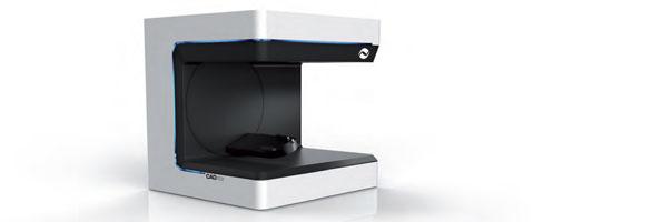 Neuer CAD-Turbo für komfortbewusste Perfektionisten