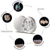 Zenostar Universal Zirconia: eine Vielfalt an Verarbeitungsmöglichkeiten
