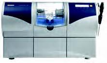 Sirona inLab MC XL – die Premium Labor-Schleifeinheit.