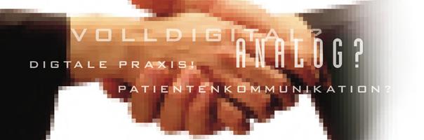 Die digitale Praxis im 21. Jahrhundert vom Patienten Check-in bis zum Patienten-Check out