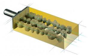 CAD-CAM saubere und digitale Integration von NEM-Gerüsten