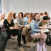 Universität Leipzig im dreidimensionalen Zahnfarbraum