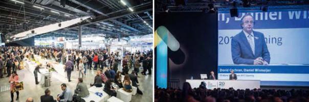 ITI World Symposium, Basel