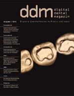 Digital Dental Magazin Ausgabe 1 | 2014