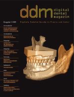 Digital Dental Magazin Ausgabe 1 | 2015