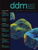 Digital Dental Magazin Ausgabe 1 | 2013