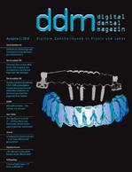 Digital Dental Magazin Ausgabe 2 | 2014