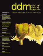 Digital Dental Magazin Ausgabe 2 | 2015