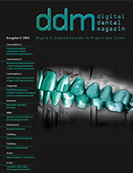 Digital Dental Magazin Ausgabe 2 | 2016