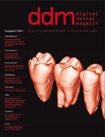 Digital Dental Magazin Ausgabe 2 | 2013