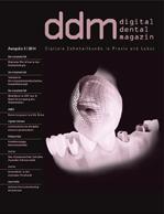 Digital Dental Magazin Ausgabe 3 | 2014
