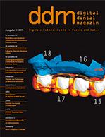 Digital Dental Magazin Ausgabe 3 | 2015
