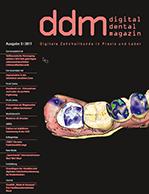 Digital Dental Magazin Ausgabe 3 | 2017