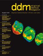 Digital Dental Magazin Ausgabe 3 | 2013