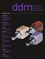 Digital Dental Magazin Ausgabe 4 | 2015