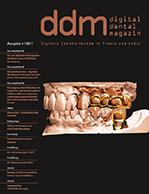 Digital Dental Magazin Ausgabe 4 | 2017
