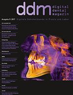 Digital Dental Magazin Ausgabe 5 | 2017