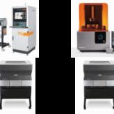 Marktübersicht 3D-Drucker
