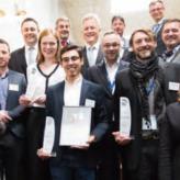 Celtra Campus Challenge 2016: Gewinner auf der lDS geehrt
