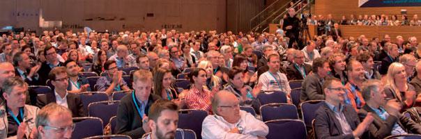 Der 8. ITI Kongress in Dresden