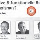 """Ivoclar Vivadent organisiert Experten-Symposium zum Thema """"Minimalinvasive und funktionelle Rekonstruktionen – auch bei Bruxismus?"""""""