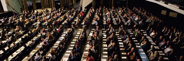 IMCC 2015 – Kongress der Superlative