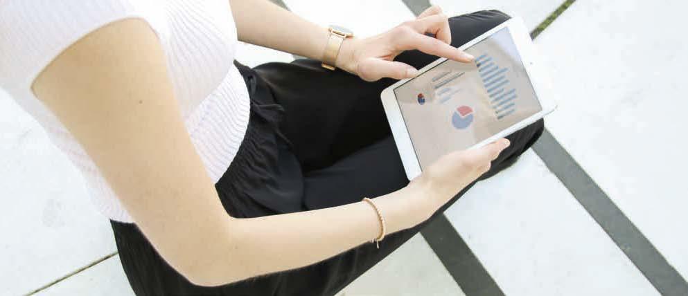 Digitale Werbung für Arztpraxen