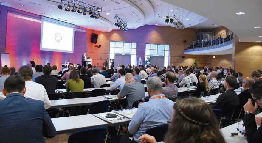 Rapid.Tech + FabCon 3.D 2019: Internationale Elite für 3D-Druck in der Medizin trifft sich in Erfurt