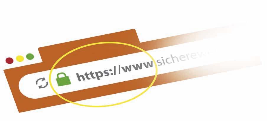 Sichere Website erstellen – so geht's