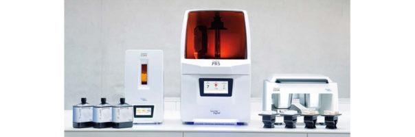 3D-Druck mit PrograPrint – smart und präzise