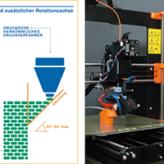 Neues Verfahren für 3D-Druck ohne Stützstrukturen