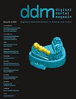 Digital Dental Magazin Ausgabe 2   2021