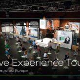 """Ivoclar Vivadent lädt zu europaweiter """"The Live Experience Tour 2021"""" ein"""