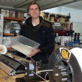Print, recycle, repeat: Recyclingkreislauf für 3D-Druck-Filament-Modelle