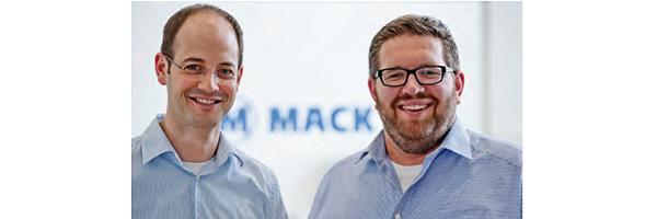 Das Familienunternehmen Mack Dentaltechnik aus Dornstadt