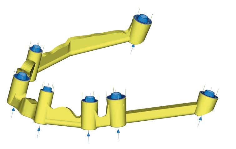 FOLLOW-ME! und imes-icore entwickeln neuen Implantatworkflow