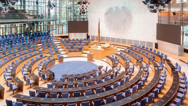 ITI Kongress Deutschland