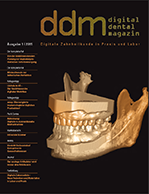 Digital Dental Magazin Ausgabe 1 | 2015