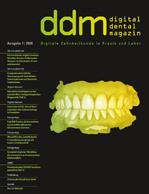 Digital Dental Magazin Ausgabe 1 | 2020