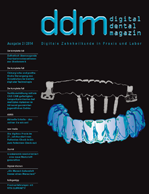 Digital Dental Magazin Ausgabe 2 | 2014