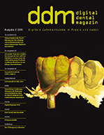 Digital Dental Magazin Ausgabe 2 | 2015