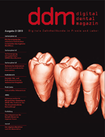 Digital Dental Magazin Ausgabe 2 | 2013