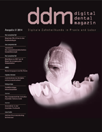 Digital Dental Magazin Ausgabe 3 | 2014