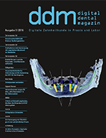 Digital Dental Magazin Ausgabe 3 | 2016
