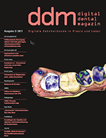 Digital Dental Magazin Ausgabe 3 | 2017