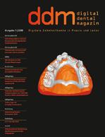 Digital Dental Magazin Ausgabe 3 | 2020