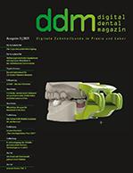 Digital Dental Magazin Ausgabe 3   2021