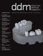 Digital Dental Magazin Ausgabe 4 | 2014