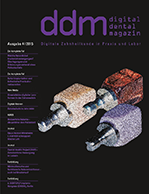 Digital Dental Magazin Ausgabe 4 | 2015